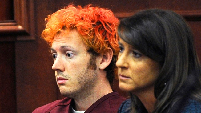 Colorado Theater Shooting: Timeline of Events in James Holmes' Life