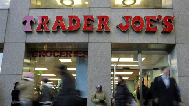 Trader Joe's Opening Soon in Mission Valley