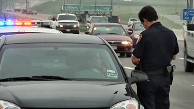 Man Uses Physics to Fight $400 Traffic Ticket