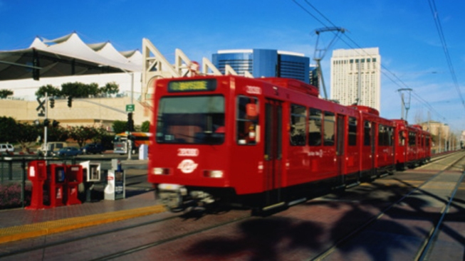 MTS Offers Extra Supercross Trolley Services