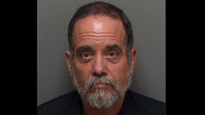 Sex Offender Frequenting Escondido