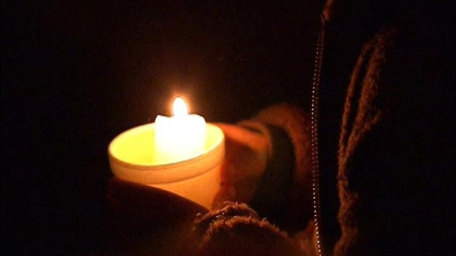 Gathering Held for Slain Escondido Woman
