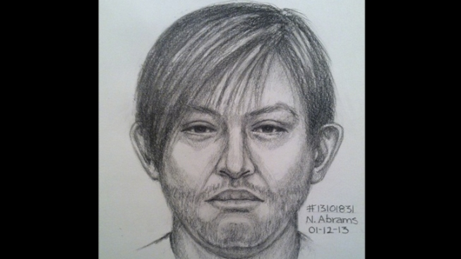 Man Sought for Attempted Kidnapping