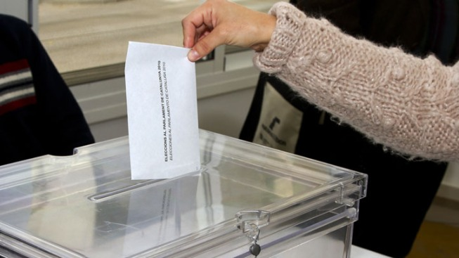 Final Numbers Reveal Voter Turnout