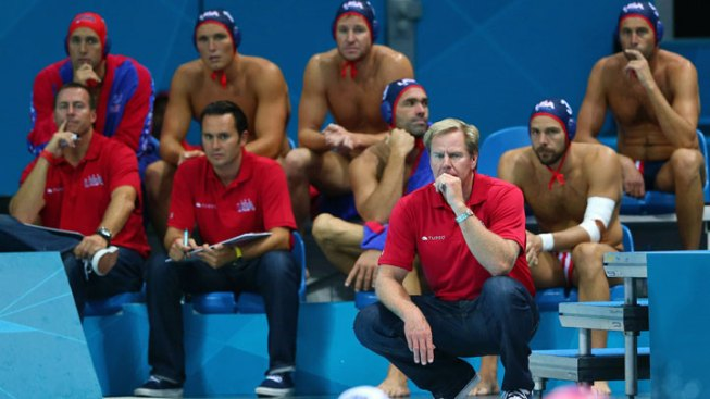 Men's Water Polo Loses to Hungary