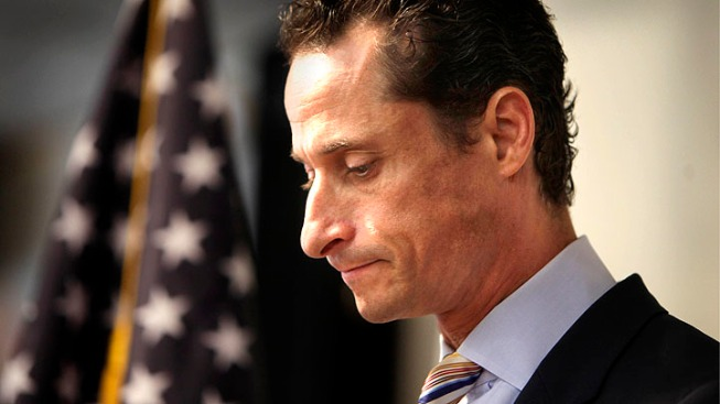 In California, Weiner Might Have Survived