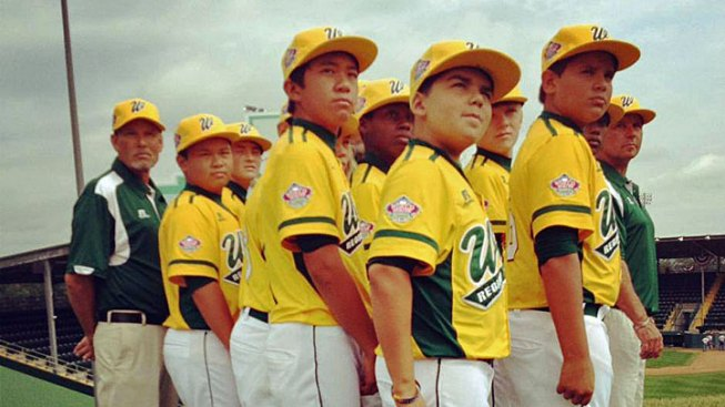 Eastlake Little League Advances with 15-3 Win