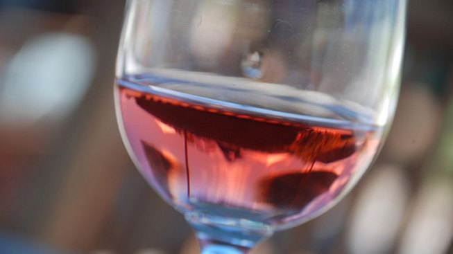 Cheers for Charity: Encinitas Rotary Wine Festival