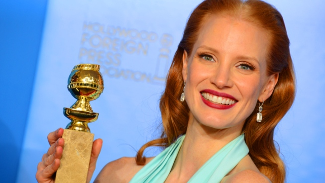 Golden Globes 2014 Gets a Date, Won't Clash With Winter Olympics