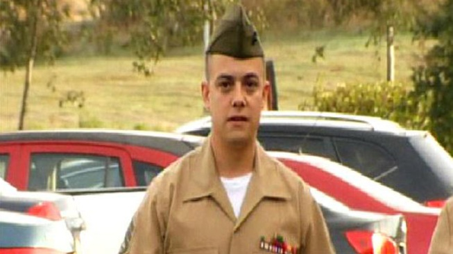 Marine to Serve No Time in Iraqi Killings Case