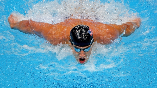 Olympic Great Michael Phelps Ending Retirement