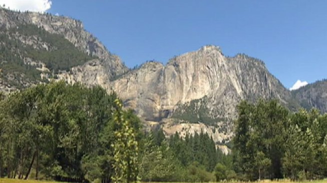 1,700 Yosemite Visitors Risk Disease: Officials