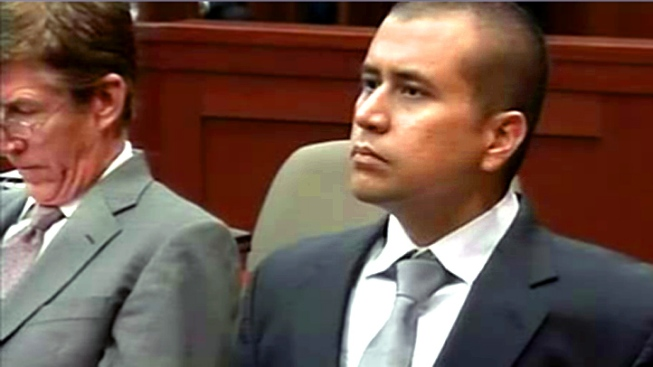 George Zimmerman Asks Judge To Let Him Leave Seminole County
