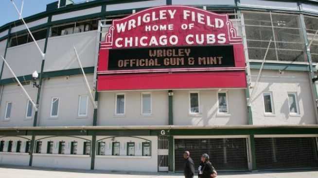 Sold! Cubs Find an Owner