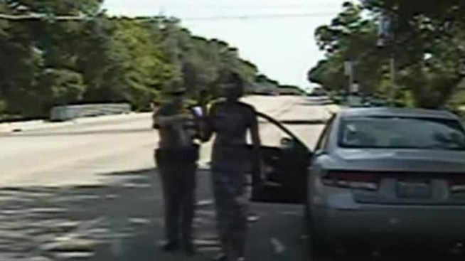 Trooper in Sandra Bland Arrest Had Been Previously Disciplined
