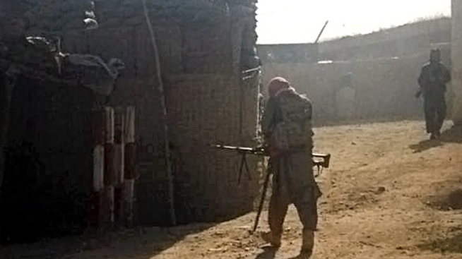 Taliban Control in Afghanistan Highest Since U.S. Invasion: Report