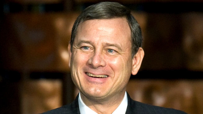 Chief Justice Roberts: Court is Pretty Diverse Bunch