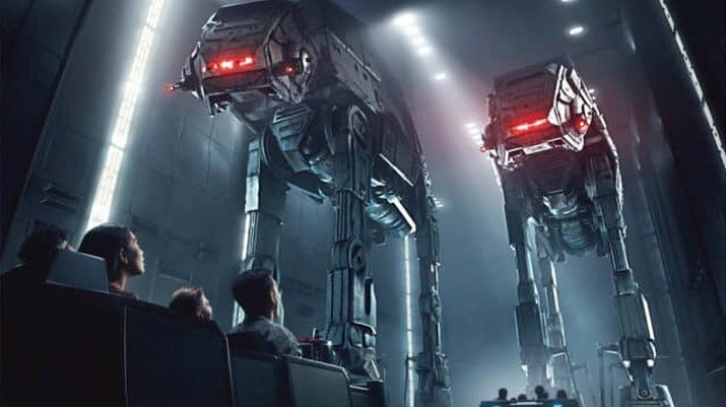 Disneyland's 'Rise of the Resistance' Gets an Opening Date