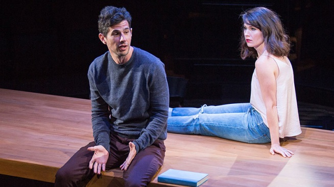 In The Old Globe's 'The Wanderers,' a Complex Story of Intertwining Desires