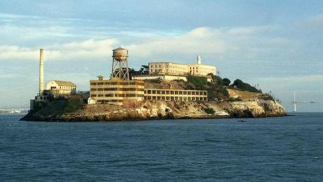 The Alcatraz prison is remembered 50 years after it closed its doors. Joe Rosato Jr. reports.