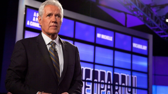"Gutsy Teen Wins ""Jeopardy!"" Grand Prize"