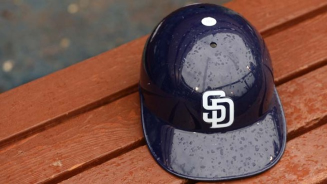 Padres Sale Delayed