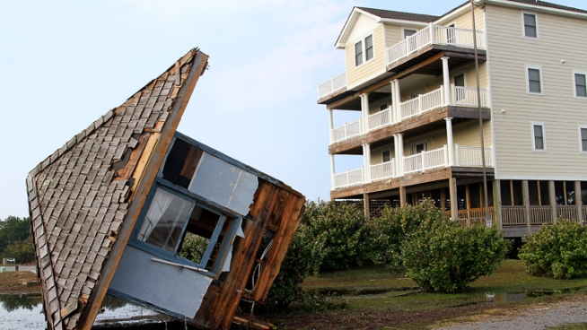 Irene Blamed for 41 Deaths Across 11 States