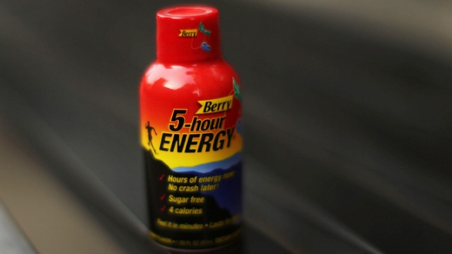 FDA Probes Energy Drink Death Reports