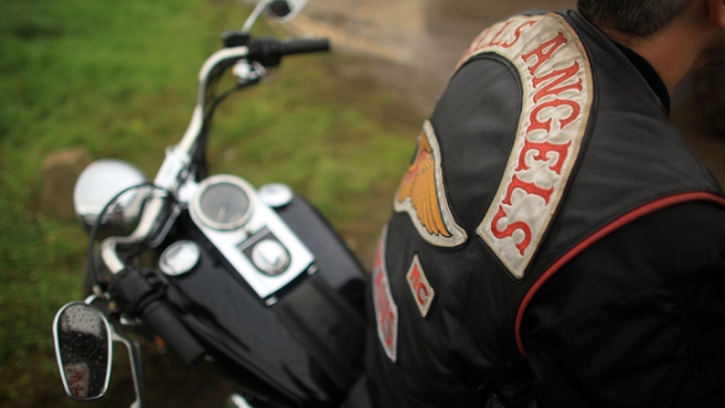 Hells Angels Members Appear in Court