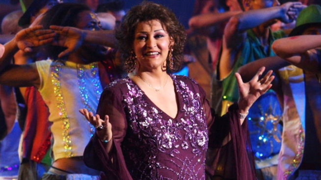 Algerian Singer Warda Dead at 72