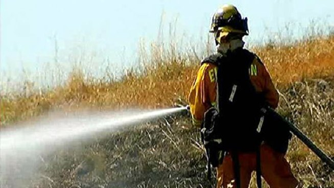 Smoke Expected From 200 Acre Burn