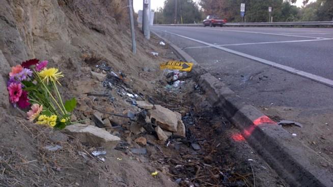 Rancho Santa Fe Car Accident