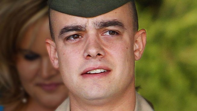 Squad Mate Testifies in Marine's Trial