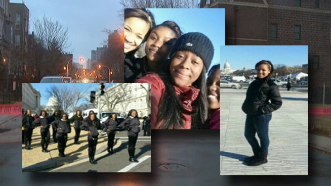 Hadiya Pendleton Funeral Arrangements Announced, Reward Increased
