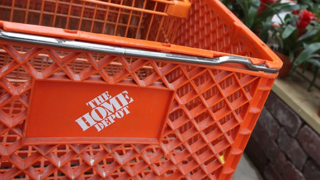 Need a Job? Home Depot Is Hiring
