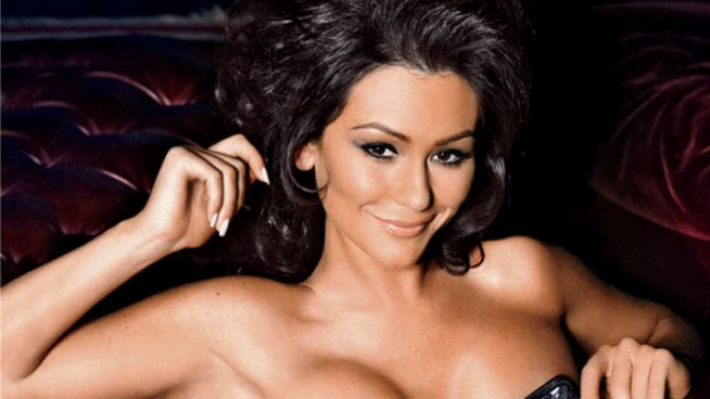 JWoww Says TSA Singled Her Out