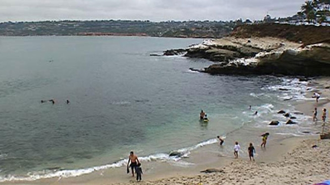 La Jolla Cove Ranked Among Best U.S. Beaches