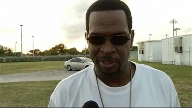 Rapper files lawsuit against Ponzi schemer and former UM booster.