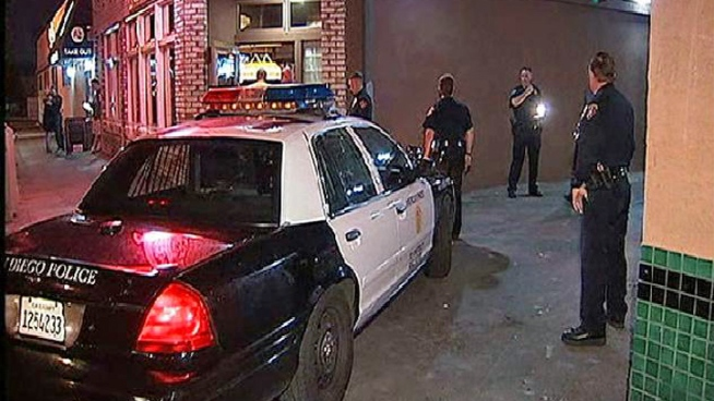 Man Seriously Injured in Ocean Beach Stabbing