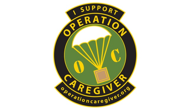 What is OPERATION CAREGIVER??