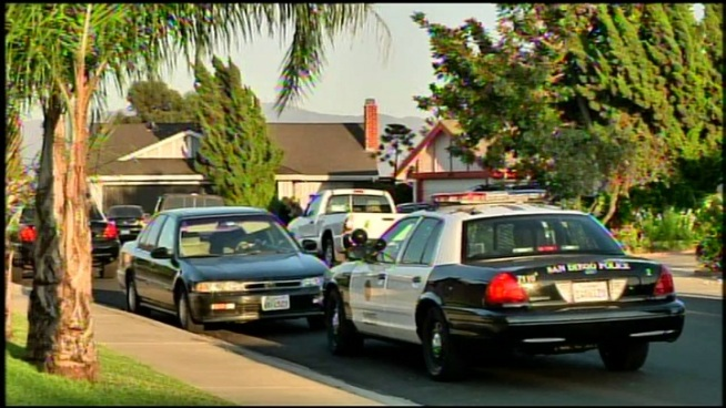 Two children and a woman were found dead and one man taken to the hospital after police made a welfare check on a home in Paradise Hills.