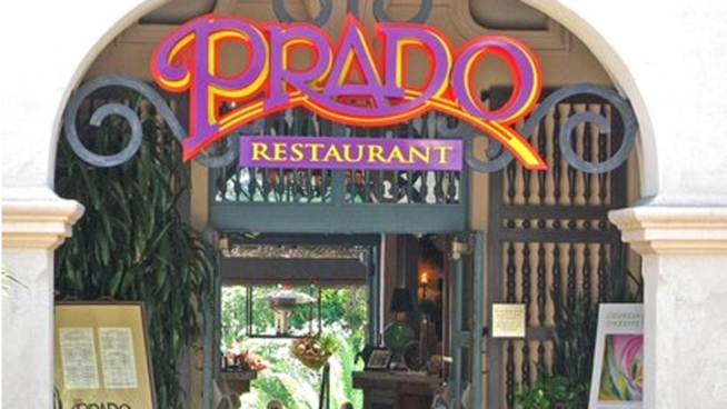 Jazz Inspires Dinner Deal at The Prado