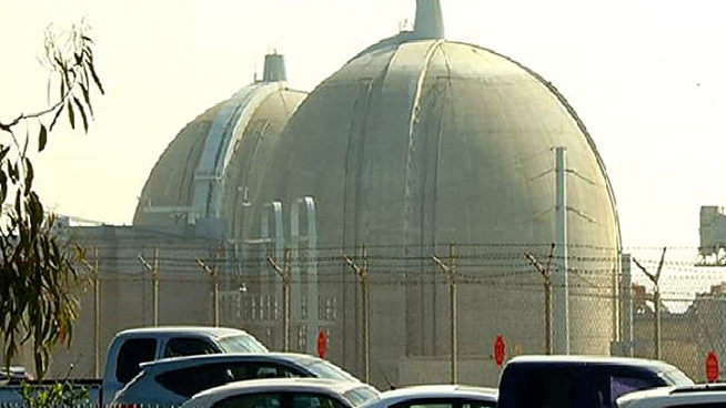 Fuel to be Emptied from San Onofre Reactor