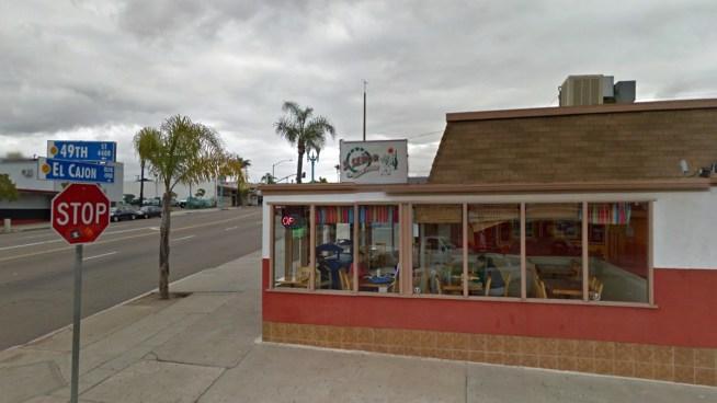 Kitchen Damaged In Taco Shop Fire NBC 7 San Diego