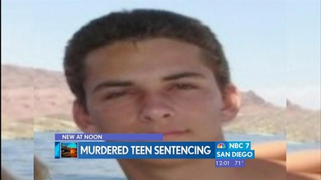 The man convicted in the death of a Lakeside teen was sentenced to twenty one years in prison Friday