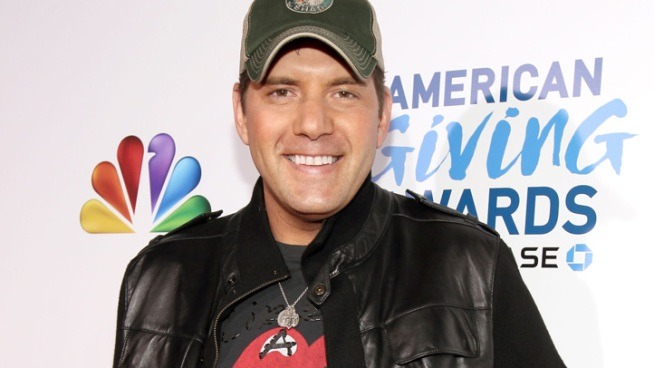 Rodney Atkins Files For Divorce, Denies Assault