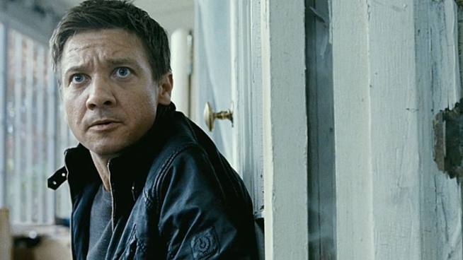 Jeremy Renner takes over for Matt Damon as the star of this generation's greatest action franchise. Written and directed by Tony Gilroy, opens Aug. 3.