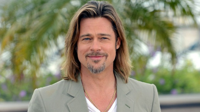 Brad Pitt: No Wedding Until Marriage Equality