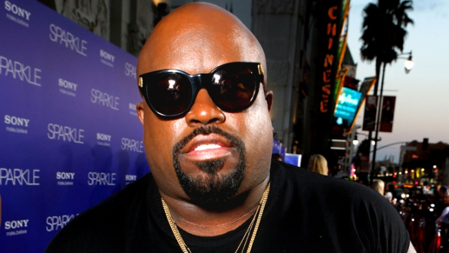 Cee Lo Green explains the new rule on
