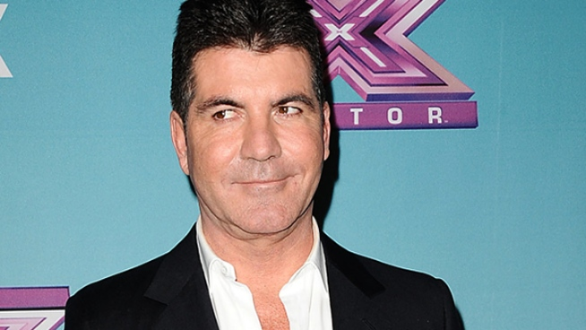 Simon Cowell describes how annoyed he feels that Fifth Harmony placed third in